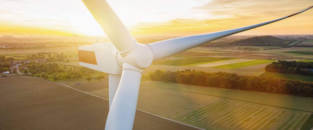 Invest in the Climate Impact Portfolio with Pendragon Capital Management